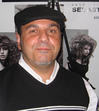 Ben Mitrano